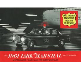 1961 Studebaker Lark Marshal Foldout