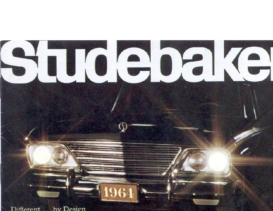 1964 Studebaker