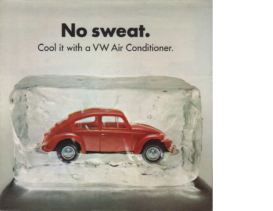 1966 VW Air Conditioning