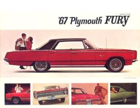1967 Plymouth Fury CN