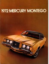 1972 Mercury Montego CN