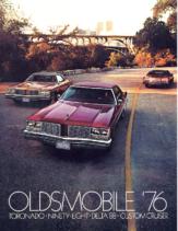1976 Oldsmobile CN