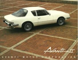 1978 Avanti II