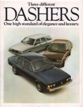 1978 VW Dasher