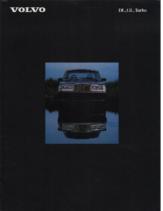 1983 Volvo Full Line V1