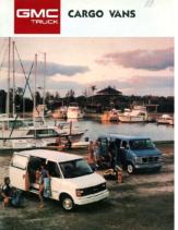 1987 GMC Cargo Vans