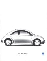 1998 VW Beetle Intro