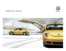 2010 VW Beetle CN
