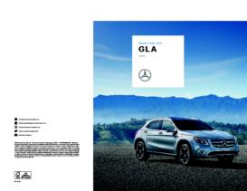 2020 Mercedes-Benz GLA Class
