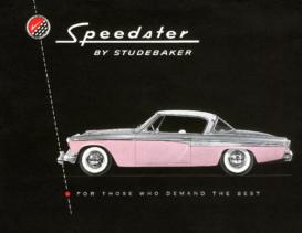 1955 President Speedster