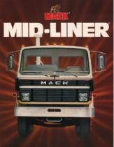1981 Mack Mid-Liner Series