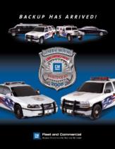 2005 Chevrolet Police