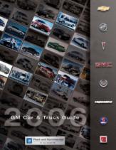 2006 GM Fleet Guide
