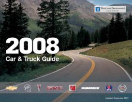 2008 GM Fleet Guide V2