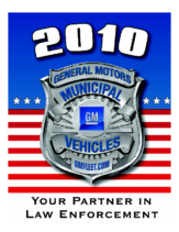 2010 GM Police & Municipal Guide