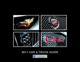 2011 GM Fleet Guide