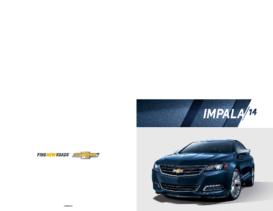 2014 Chevrolet Impala V2