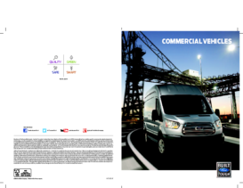 2014 Ford Commercial Vehicles