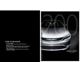 2015 Chrysler 200 V2