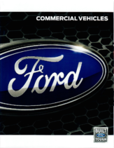 2015 Ford Commercial Vehicles