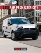 2015 Ram Promaster City V2
