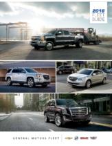 2016 GM Fleet Guide November Update