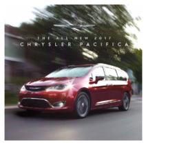 2017 Chrysler Pacifica V2
