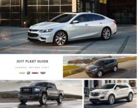 2017 GM Fleet Guide