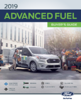 2019 Ford Advanced Fuel Guide