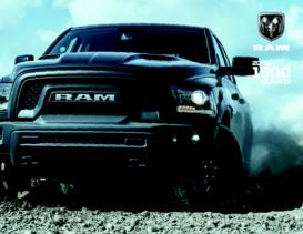 2020 Ram 1500 Classic