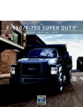 2021 Ford F650-F750