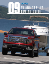 2009 Ford RV & Trailer Towing Guide
