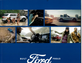 2019 Ford Full Line