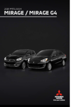 2020 Mitsubishi Mirage-G4