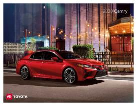 2020 Toyota Camry V2