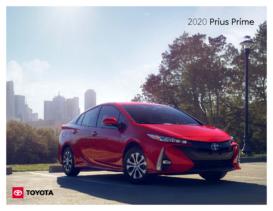 2020 Toyota Prius Prime V2