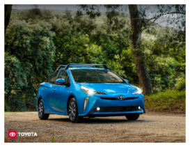 2020 Toyota Prius V2