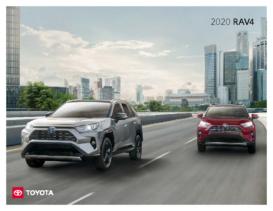 2020 Toyota RAV4 V2
