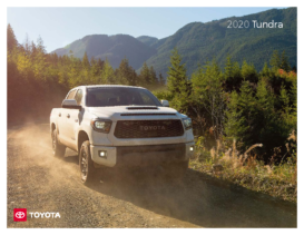 2020 Toyota Tundra V2