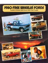 1980 Ford Free Wheelin