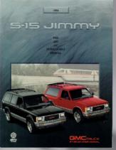 1991 S-15 Jimmy