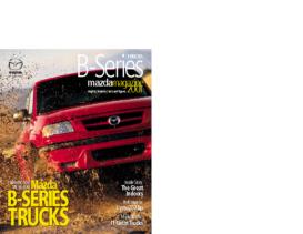 2001 Mazda-B-Series