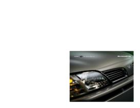 2001 Oldsmobile Silhouette