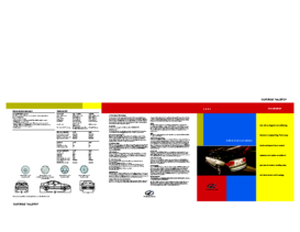 2004 Oldsmobile Alero Spec Sheet