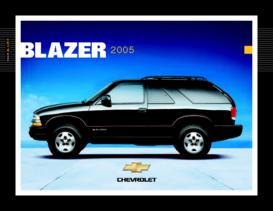 2005 Chevrolet Blazer CN