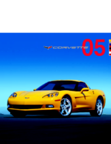 2005 Chevrolet Corvette CN
