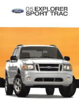 2005 Ford Explorer Sport-Trac Dealer