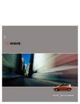2005 Pontiac Wave CN