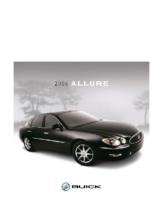 2006 Buick Allure CN