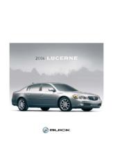 2006 Buick Lucerne CN